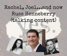 Interview with Russ Henneberry